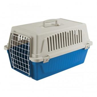 FERPLAST / ATLAS - 5  / переноска для кошек и мелких собак /  28*41,5*h 24.5 см
