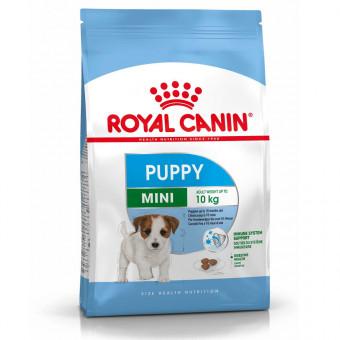 ROYAL CANIN / MINI PUPPY / сухой корм для щенков  мини пород / ПТИЦА