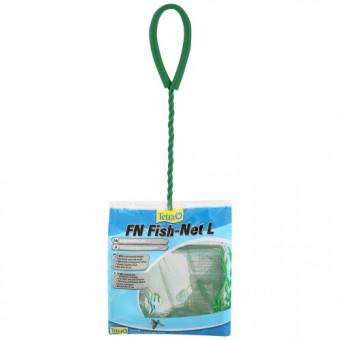 TETRA / FN FISH-NET L / сачок 12 см
