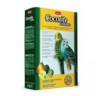 PADOVAN / COCORITE / GRANDMIX / корм для волнистых попугаев