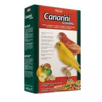 PADOVAN / CANARINI / GRANDMIX / корм для канареек