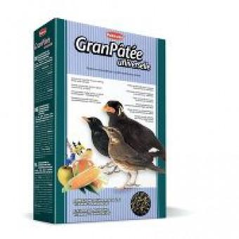 PADOVAN / GRAN PATEE / UNIVERSELLE / корм для насекомоядных птиц