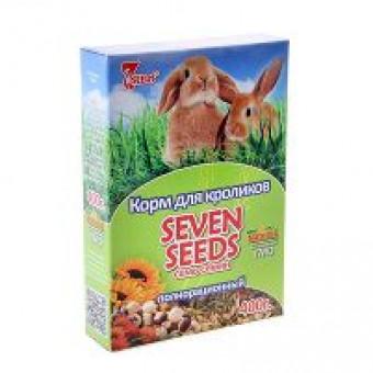 SEVEN SEEDS / СЕМЬ СЕМЯН / корм для кроликов