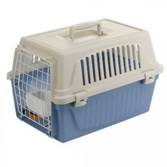 FERPLAST / ATLAS - 10 / переноска для животных /  бюджет / 32,5*48*h 29 см