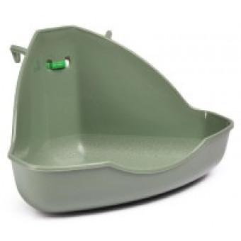 FAUNA / MINILOO / туалет угловой для грызунов