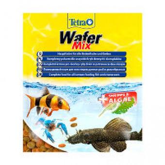 TETRA / MIX / корм для всех видов донных рыб и ракообразных