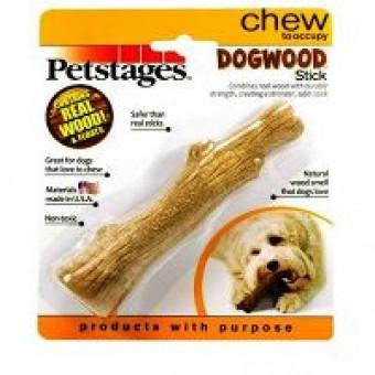PETSTAGES / DOGWOOD / игрушка для собак / ПАЛОЧКА / деревянная малая