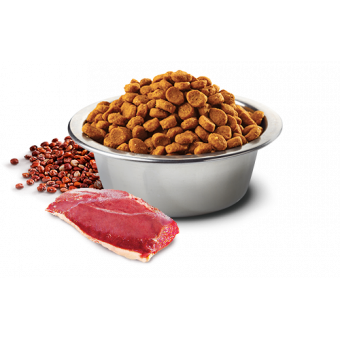 FARMINA N&D / QUINOA URINARY / сухой корм для кошек / профилактика МКБ / УТКА / КИНОА